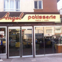 Angel patisserie dikmen